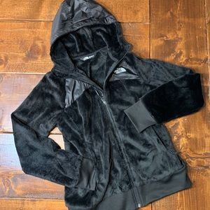 The North Face Black Osito Jacket
